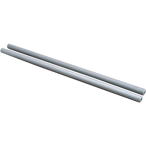 Cavision 15mm Pair of Aluminum Rods -- 18 Inches Long