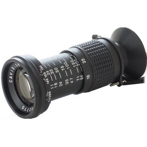 Cavision VFM-11X 11x Micro Director's Viewfinder