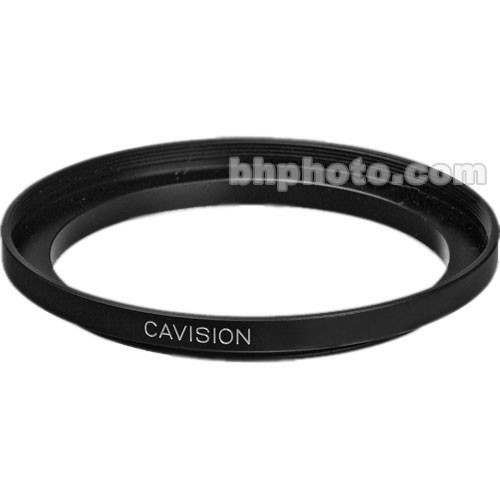 Cavision VFT52AJ Adapter Ring for JVC Cameras Viewfinder