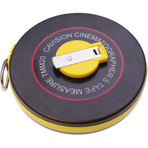 Cavision Cinematographers 65-ft Tape Measure