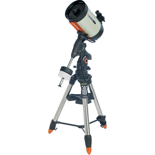 Celestron CGEM DX 1100 HD Computerized Telescope