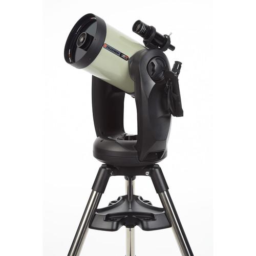 "Celestron CPC Deluxe 800 HD 8"" f/10 Aplanatic Schmidt-Cassegrain GoTo Telescope"