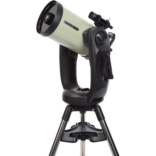 Celestron CPC Deluxe 925 HD Computerized Telescope