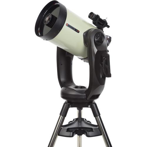 """Celestron CPC Deluxe 1100 HD 11"""" f/10 Edge HD Aplanatic Cassegrain GoTo Telescope"""