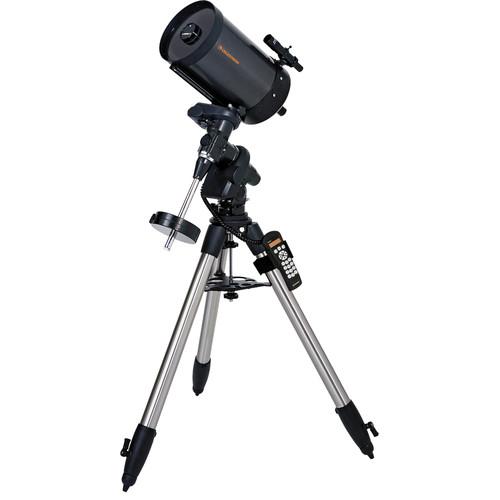 "Celestron Advanced C8-SGT 8""/203mm Catadioptric Telescope Kit"