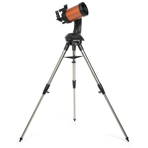 Celestron NexStar 5SE 127mm f/10 Schmidt-Cassegrain GoTo Telescope