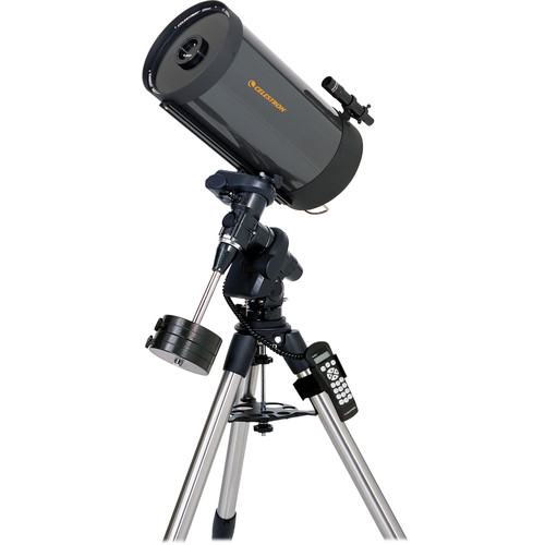 "Celestron Advanced C9 1/4-SGT 9.3""/235mm Catadioptric Telescope Kit"