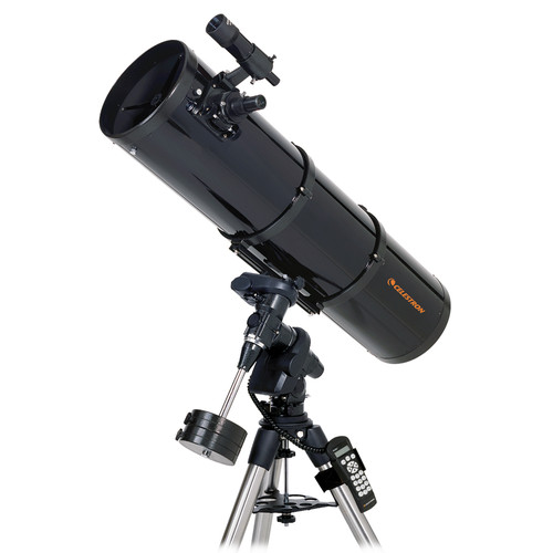 "Celestron Advanced C10-NGT 10""/254mm Reflector Telescope Kit"