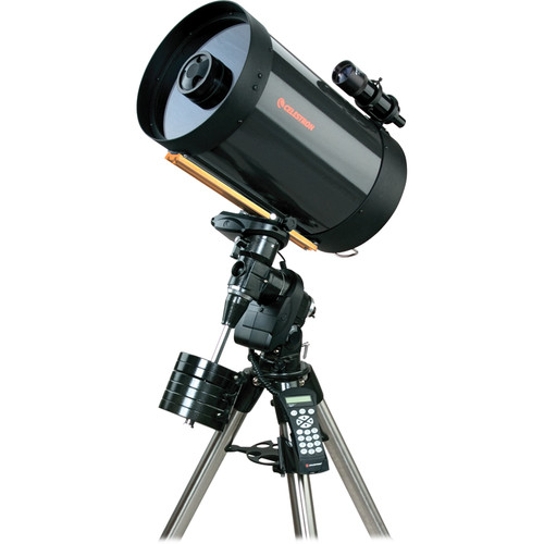 "Celestron Advanced C11-SGT 11""/279mm Catadioptric Telescope Kit"