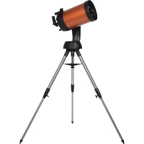 Celestron NexStar 8 SE 203mm f/10 Schmidt-Cassegrain GoTo Telescope