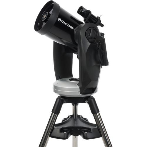 "Celestron CPC 800 GPS XLT 8"" f/10 Schmidt-Cassegrain GoTo Telescope"