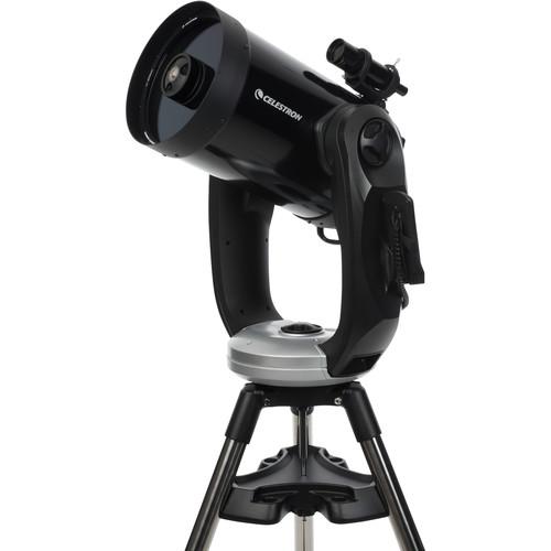Celestron CPC 1100 GPS (XLT) 280mm f/10 Schmidt-Cassegrain GoTo Telescope