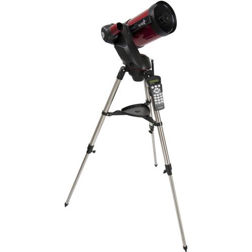 Celestron SkyProdigy 6 152mm f/10 Schmidt-Cassegrain GoTo Telescope