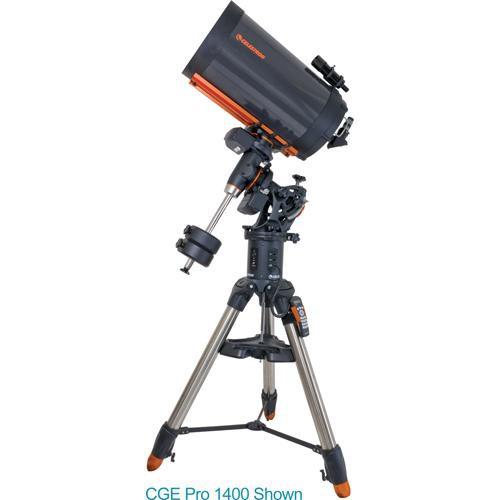 "Celestron CGE Pro 1100 11""/279mm Catadioptric Telescope Kit"