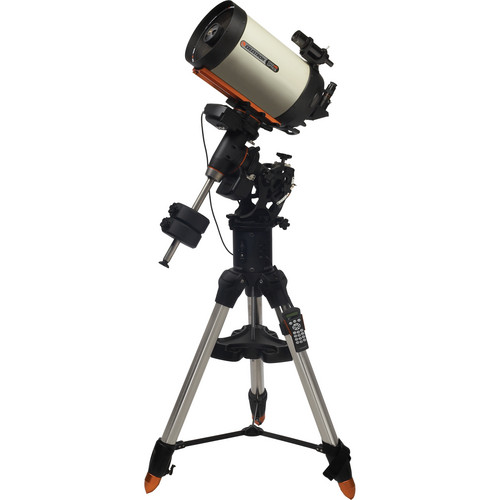 Celestron CGE PRO 1100 HD Computerized Telescope
