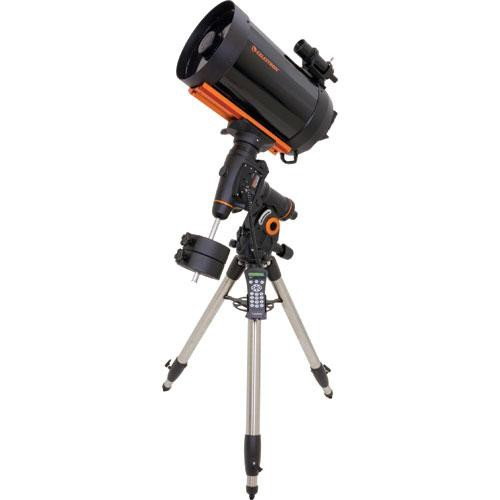 "Celestron CGEM-1100 11""/280mm Catadioptric Telescope Kit"