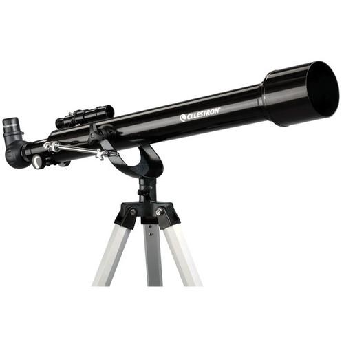 Celestron Solar Observer 60mm PowerSeeker Telescope