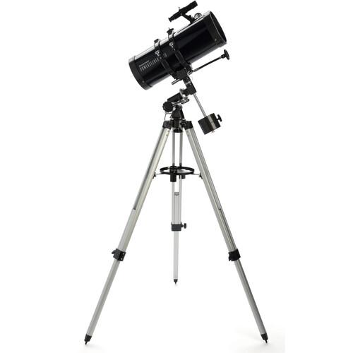 Celestron PowerSeeker 127EQ 127mm f/8 Reflector Telescope