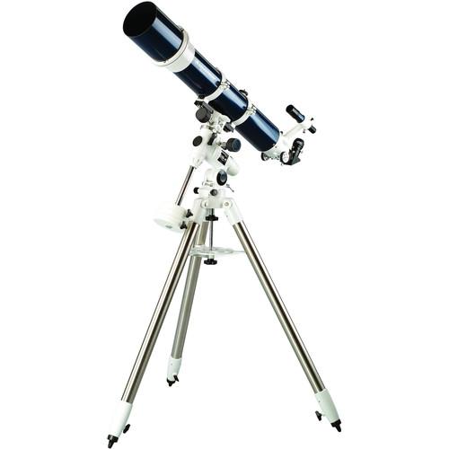 """Celestron Omni XLT 120 4.7""""/120mm Refractor Telescope Kit"""