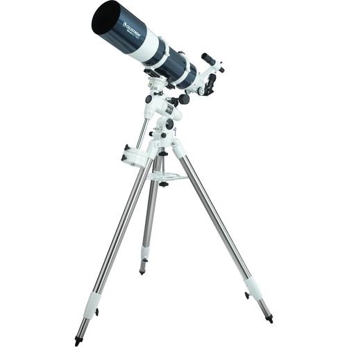 Celestron Omni XLT 150R 150mm f/5 EQ Refractor Telescope