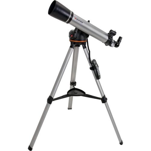 Celestron 90LCM Computerized Telescope