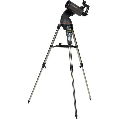 Celestron NexStar 90SLT 90mm f/14 Maksutov-Cassegrain GoTo Telescope
