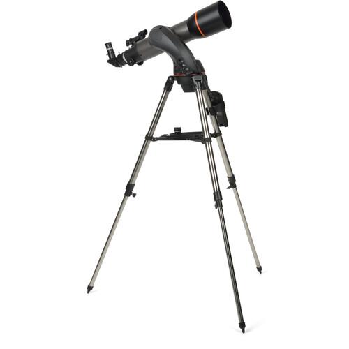 Celestron NexStar 102SLT 102mm f/6.5 Refractor Telescope