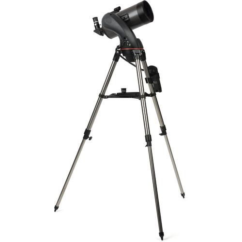 Celestron NexStar 127SLT 127mm f/12 Maksutov-Cassegrain GoTo Telescope