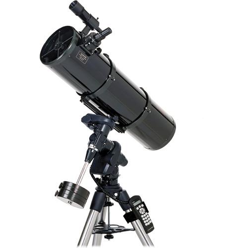 "Celestron Advanced C8-NGT 8""/203mm Reflector Telescope Kit"