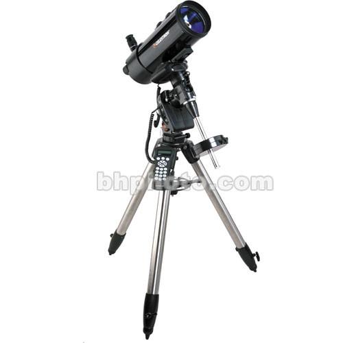 Celestron Advanced C30 Mgt Telescope W Motorized 31064 B H