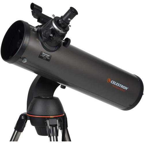 Celestron NexStar 130SLT 130mm f/5 Reflector Telescope