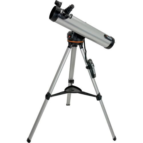 Celestron 76LCM Computerized Telescope