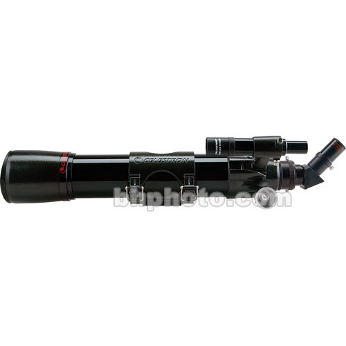"Celestron 80ED Refractor 3.1""/80mm Spotting Scope Kit"