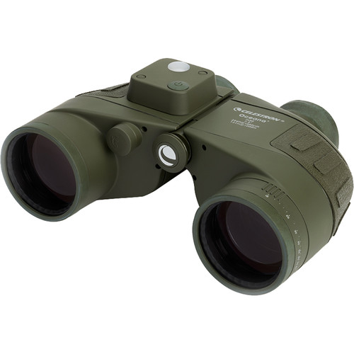 Celestron 7x50 Oceana Porro WP IF and RC Military / Camouflage