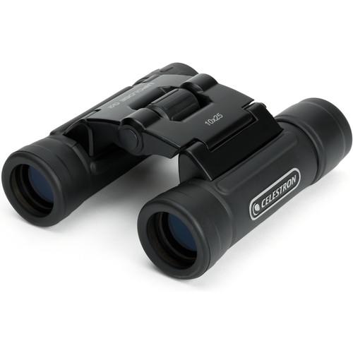 Celestron 10x25 UpClose G2 Roof Binocular