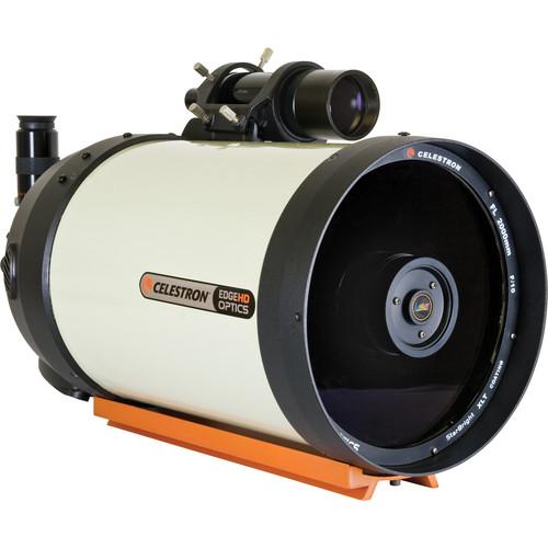 "Celestron EdgeHD CGE 8"" f/10 Aplanatic Schmidt-Cassegrain Telescope (OTA Only)"