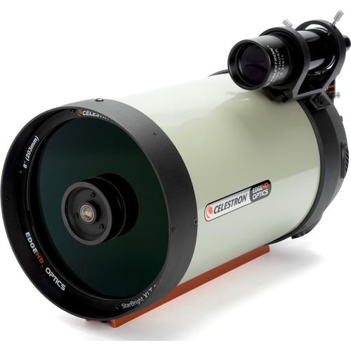 "Celestron EdgeHD CG-5 8"" f/10 Aplanatic Schmidt-Cassegrain Telescope (OTA Only)"