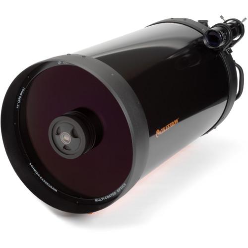 "Celestron C14-AF XLT 14"" f/11 Schmidt-Cassegrain Telescope (OTA Only, CGE Dovetail)"