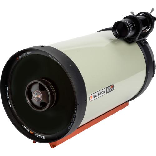 "Celestron EdgeHD 9.25"" f/10 Aplanatic Schmidt-Cassegrain Telescope (OTA Only)"