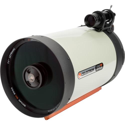 "Celestron EdgeHD 11"" f/10 Aplanatic Schmidt-Cassegrain Telescope (OTA Only)"