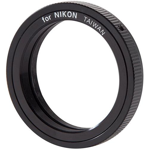Celestron T-Mount SLR Camera Adapter for Nikon F-Mount