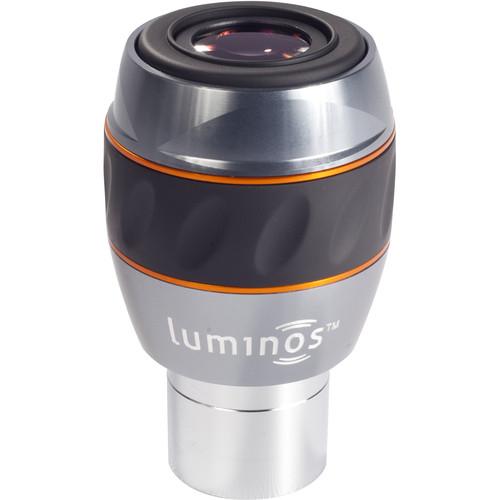 "Celestron Luminos 19mm Eyepiece (2"")"