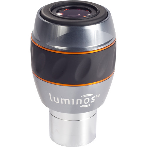 "Celestron Luminos 23mm Eyepiece (2"")"