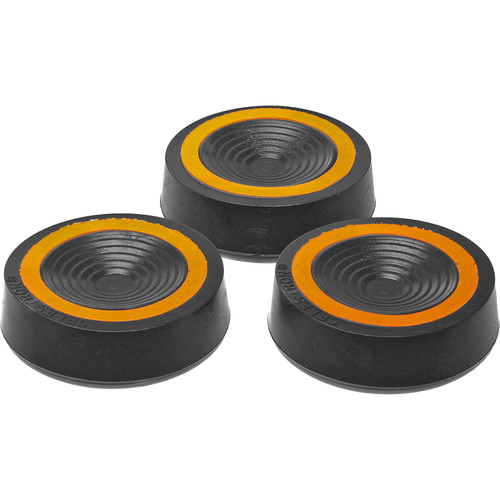 Celestron Vibration Suppression Pads (useful at high power when near cars, etc.)