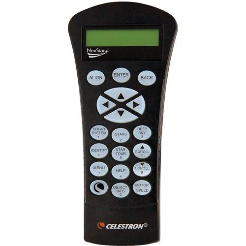 Celestron NexStar+ Hand Control (EQ)