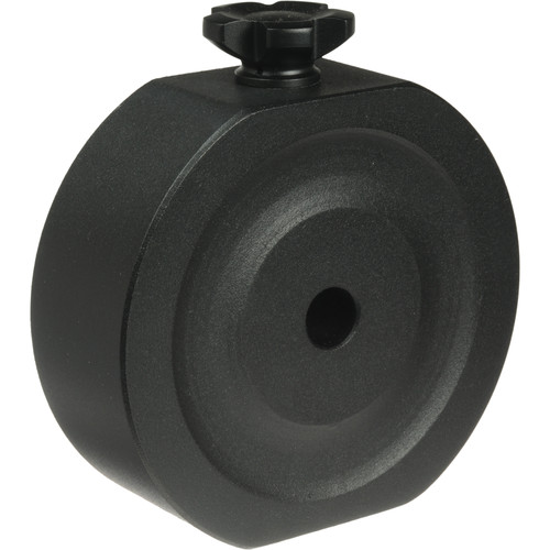 Celestron Counterweight (17 lbs/7.7kg) for the CGEM Equatorial Mount