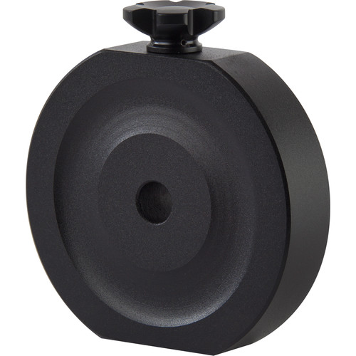Celestron 11 lb Counterweight for the CGEM EQ Mount