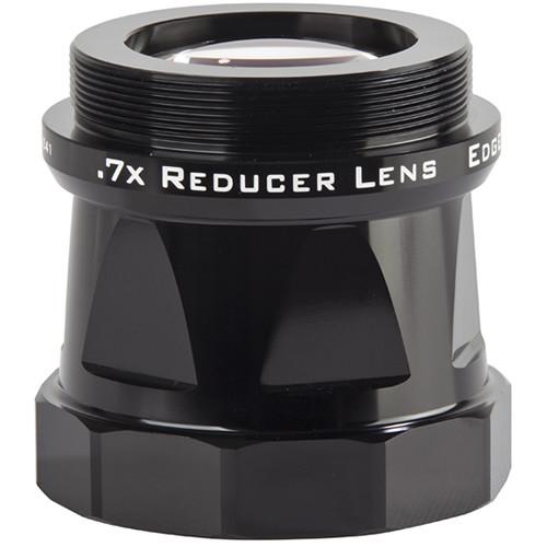 Celestron 0.7x Edge HD Reducer Lens