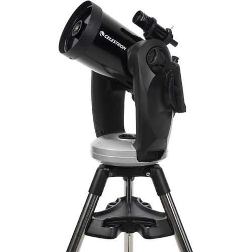 """Celestron CPC 800 GPS (XLT) 8"""" GoTo Telescope Kit with Carrying Case"""