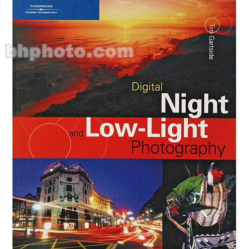 Cengage Course Tech. Book: Digital Night And Low-Light